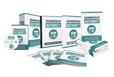 Membership Authority