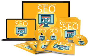 New Guide to SEO