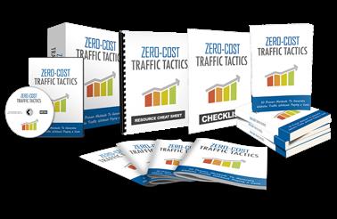 Zero-COST Traffic