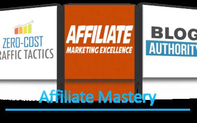 Affiliate Marketing Mastery – Add on
