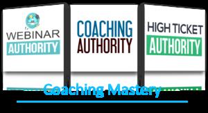 Coaching Mastery Bundle