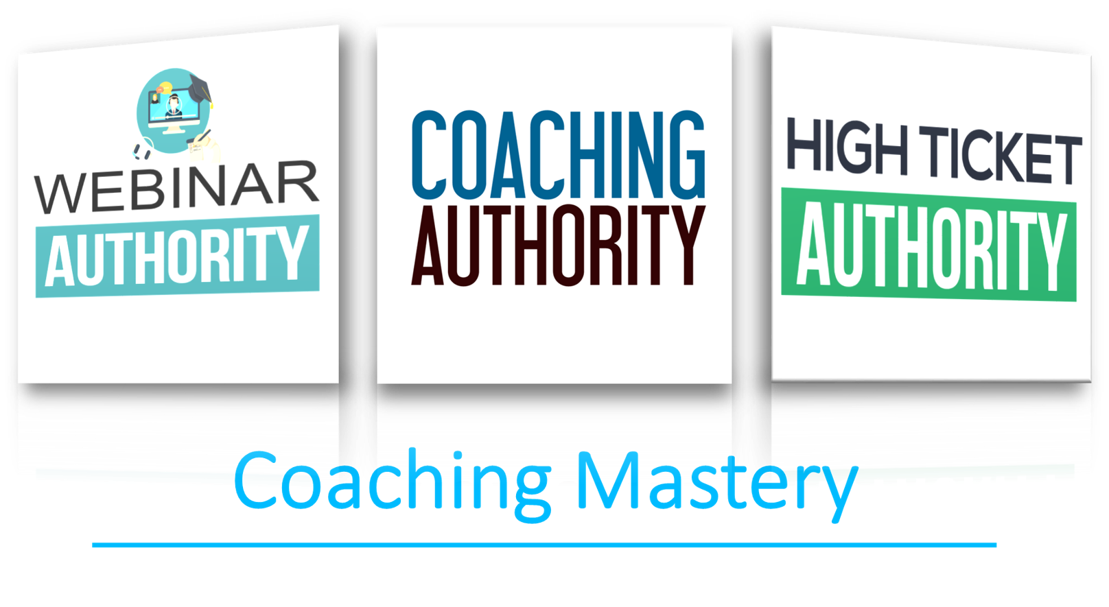 Coaching Mastery – Add on