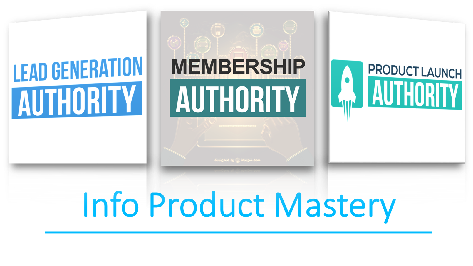 Info Product Mastery Bundle