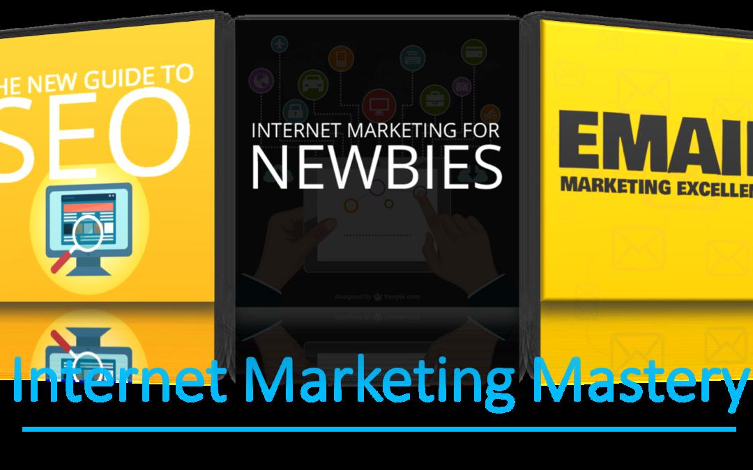 Internet Marketing Mastery – Add on