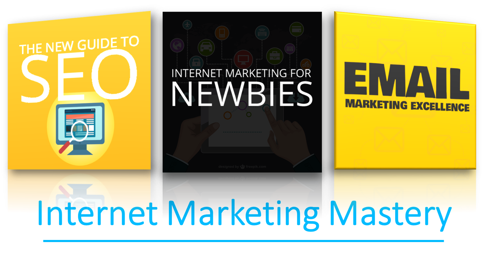 Internet Marketing Mastery – Add on