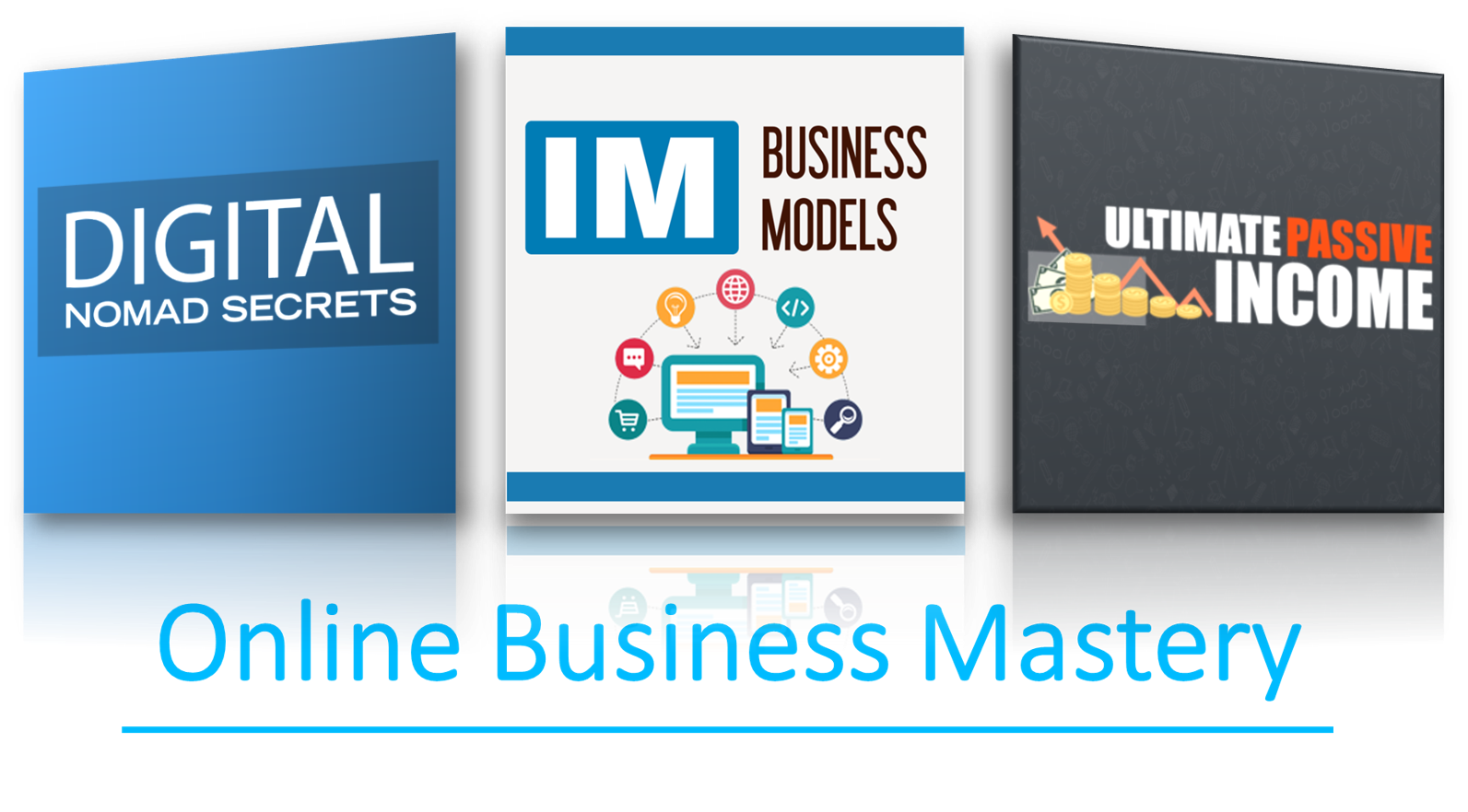 Online Business Mastery – Add on