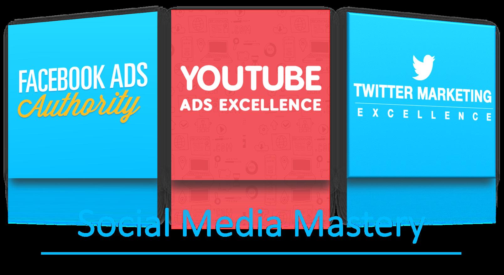 Social Media Mastery – Add on