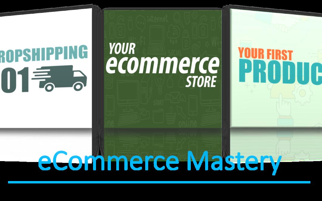 eCommerce Mastery – Add on
